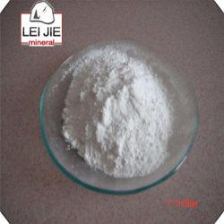 プラスチックおよび樹脂のためのNano炭酸カルシウムのアプリケーション