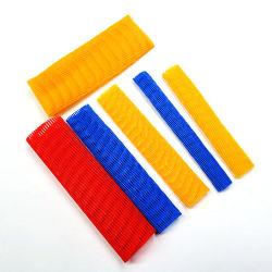"Filets de protection en plastique Polythylene flexible 1/2"" - 1"""