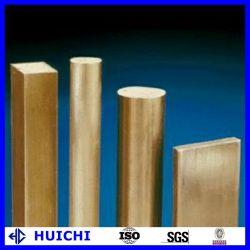 Haut électrique du dissipateur de H59 Barre en laiton de cuivre pour l'équipement