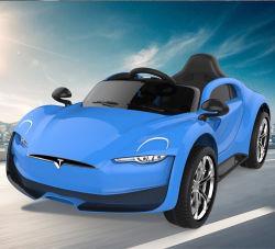 سيارة كهربائية عالية الجودة بجهد 60 فولت للأطفال، كما يمكن تشغيلها بالبطارية التحكم عن بعد لعبة السيارات للأطفال / الأطفال الكهربائية لعبة سعر السيارة