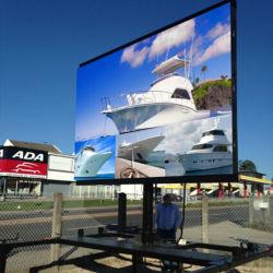 Waterbestendig P5 LED-scherm in kleur voor buiten