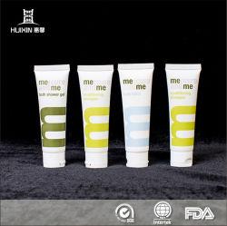 Gute Qualitätsglattes und glattes Hotel-Miniseife und Shampoo