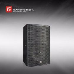 Full-Range bidireccional de Audio Profesional Altavoz pasivo