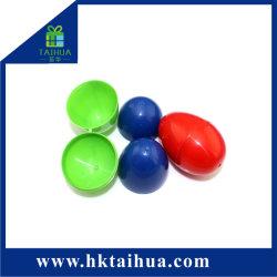 패킹 사탕을%s 장난감을 뒤트는 다채로운 창조적인 캡슐 계란 장난감 플라스틱