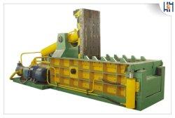 Enfardadeira de fardos de Reciclagem de sucata hidráulico Enfardar Press-Forward fora Y81T-135b