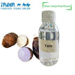Le meilleur Taro Saveur forte concentration de liquide Vape saveur des fruits Advanced Eliquid BPF la saveur d'huile de la cigarette électronique