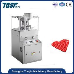 환약 압박의 기계를 만드는 Zp-5A 약제 제조 회전하는 정제