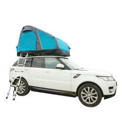 La Cina 4 tenda gonfiabile di campeggio della parte superiore del tetto dell'automobile della tenda SUV del tetto di stagione per i veicoli