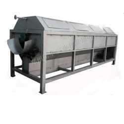 Edelstahl Cassava Peeler Herstellung Maschine Cassava Mehl Peeling Produktion Linie