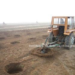 Durchmesser-Pfosten-Loch-Gräber des Russland-heißer Verkaufs-Pd60 600mm grabender für Traktor 50-80HP