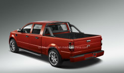 سيارة بيك أب الصين 4X4، بنزين، ميتسوبيشي المحرك LHD للبيع