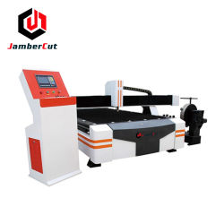 Máquina cortadora de plasma de 63 100 a 160 a 200 un aire Inverter Control Remoto de 3D de plasma CNC Máquina de corte