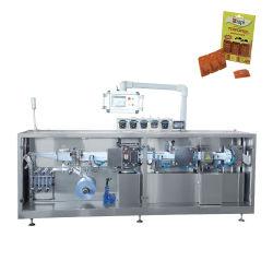 채우고는 및 밀봉 기계를 부는 Bfs 한번 불기 충분한 양 물개 기계 플라스틱 앰풀