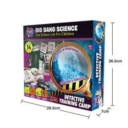 Kits de Ensino da Ciência para o Ensino Primário Brinquedos
