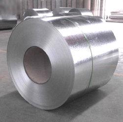Acero galvanizado recubierto de color de las Bobinas de metal