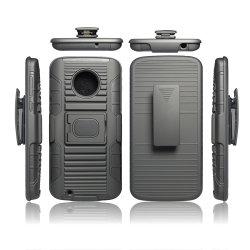 Высокая защитная функция и PC материала новый номер телефона для Motorola Moto G6/G6 плюс/ G6 воспроизведения