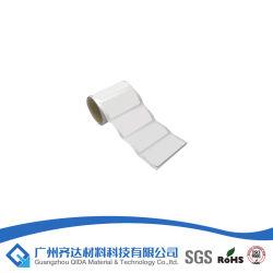 UHF ورق RFID غير النشط ملصق مطبوع- ملصق RFID/علامة/ملصق