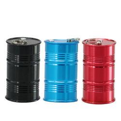 オイルドラム型の小型金属USBのフラッシュ駆動機構