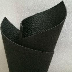 Fábrica de la certificación Gold de SGS, Z023, zapatos, zapatos de cuero zapatos de cuero deportes los hombres, de inyección de PVC de cuero artificial, PVC cuero