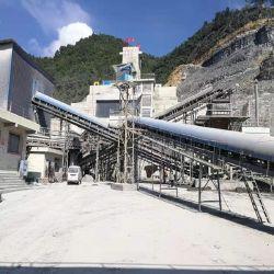 Fornitori dei sistemi di trasportatore usati per la pianta di schiacciamento di pietra