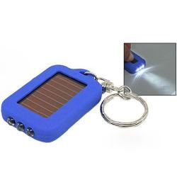 Удобный и экологически безвредные солнечной цепочки ключей