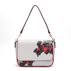 Trendy Fashion Mesdames sac messager en cuir femmes Crossbody Sacs à main
