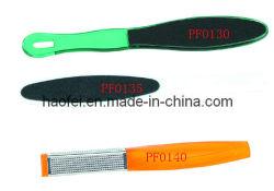 Dispositivo di rimozione del callo della lima di Pedicure (PF0130-PF0135-PF0140)