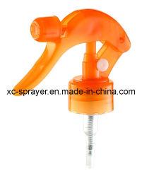 소형 트리거 스프레이어, 트리거 살포 (XC02-1), 살포