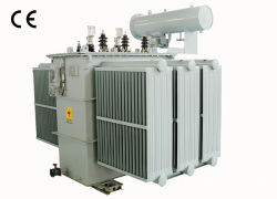 10kv Low Voltage Power Transformer (S9-3150/10)