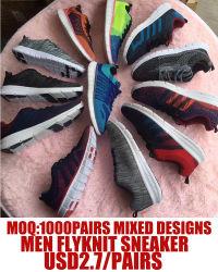 رجال [فلنيت] يحاك رياضة يركض حذاء رياضة حذاء