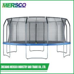 Commerce de gros Indoor& Bungee de gymnastique trampoline extérieur