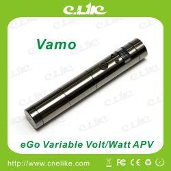 Späteste und heiße E-Zigarette Vamo mit variabler Spannungs-Batterie