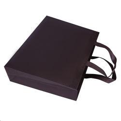 حقيبة تسوق معمرة ومتينة ومخصصة مخصصة ومخصصة لغير المدخنين