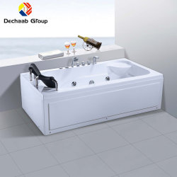 Venta de ahorro de agua caliente bañera con hidromasaje Sector