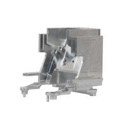 Низкий объем производства алюминия авто машины с ЧПУ/обработки/механизма детали