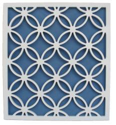 Paneles decorativos de la parrilla de MDF (WY-8)