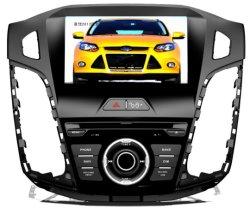 Doppia automobile DVD GPS di BACCANO per Ford Focus 2012