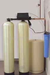 Chunke умягчитель воды в бойлер/малых водной системы жесткого умягчитель воды