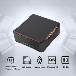 Мини-ПК Ak3V проигрыватель Windows J3355 J3455 J4205 Customazion с. Дополнительные модули 4K Windows 10 Windows PC