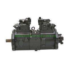 K3V112dtp Sk200-8 Kwasaki hydraulische pomp Motor voor onderdelenbouw machines Graafmachine Onderdeel