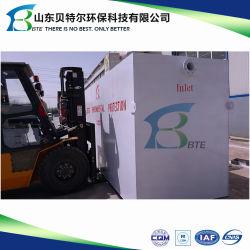 Métro de haute performance de l'industrie Usine de traitement des eaux usées (wsz)