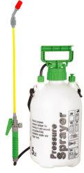 5L, 8L, 10L 내화학성 소독 멸균 정원 압력 분무기(HT-5J)
