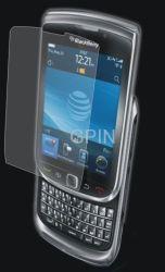 امسح واقي الشاشة لـ BlackBerry 9800