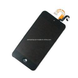 Mobil телефон Black LCD с дигитайзером для iPod touch 5