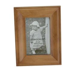 Molduras fotográficas baratas de madeira para a promoção