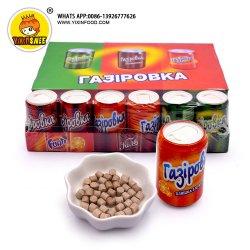 Le cola bocaux bonbons comprimé pour les enfants