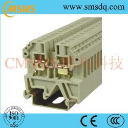 Jaula de tornillo de Bornes para carril DIN universal (STK-2.5 / STK-10)