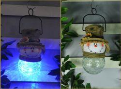 Солнечного Света в саду, светодиодные лампы, или NiCd аккумулятор NiMH, Рождество дизайн (HGTGH002)