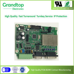 Servizio personalizzato per il montaggio di PCB e il produttore di PCB