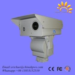 De Camera van kabeltelevisie van de Visie van de Nacht van de Laser van PTZ IRL